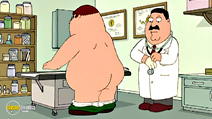 Still #5 from Family Guy: Series 6