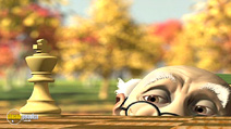 Still #7 from The Pixar Short Film Collection: Vol.1