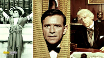 Still #5 from Norman Wisdom: Press for Time