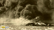 Still #4 from Battle of Midway