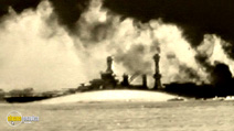 Still #5 from Battle of Midway