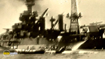 Still #6 from Battle of Midway