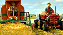 Still #8 from Little Red Tractor: Let's Go