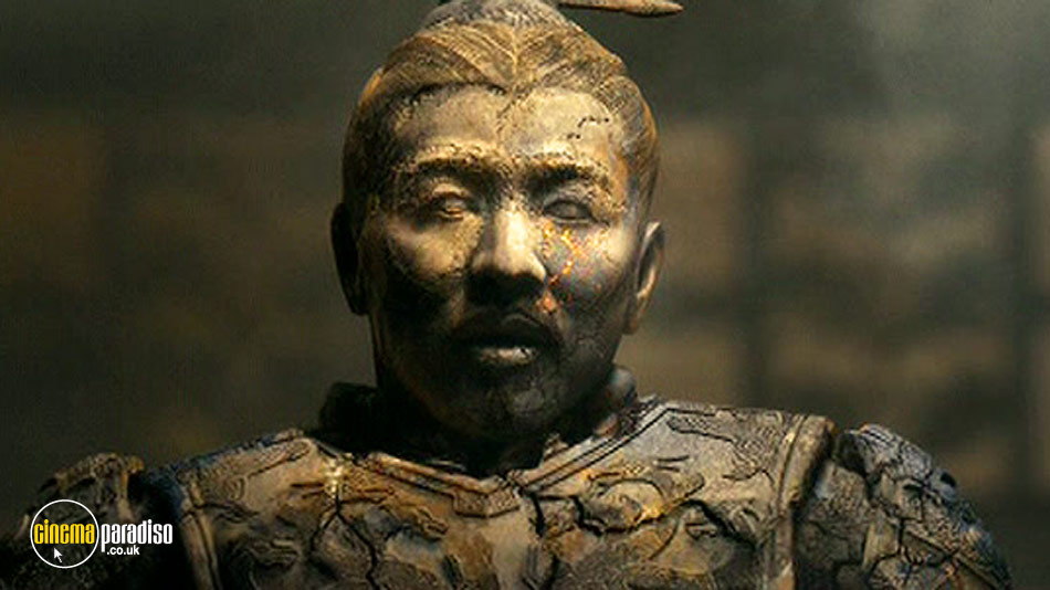 Rent The Mummy 3: Tomb of the Dragon Emperor (2007) film ...