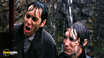 A still #16 from Withnail and I with Paul McGann and Richard E. Grant