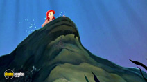 Still #4 from Little Mermaid: Ariel's Beginning