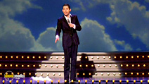 Still #4 from Lee Evans: Big: Live at the O2