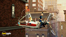 Still #6 from Meet the Robinsons