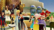 Still #7 from Meet the Robinsons