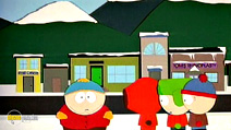 Still #2 from South Park: Series 1