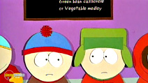 Still #7 from South Park: Series 1