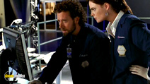 Still #7 from Bones: Series 1