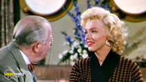 Still #3 from Gentlemen Prefer Blondes