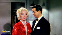 Still #6 from Gentlemen Prefer Blondes