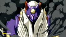 Still #1 from Rahxephon: Vol.1