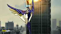Still #8 from Rahxephon: Vol.1