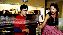 Still #8 from Clockstoppers