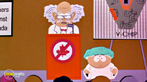 Still #6 from South Park: Bigger Longer and Uncut