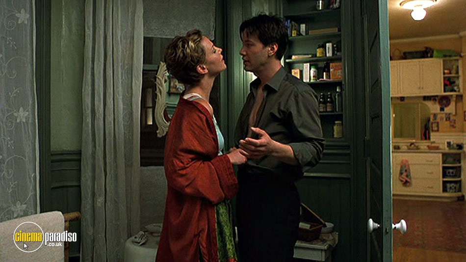 Sweet November online DVD rental