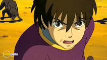 Still #2 from Tales from Earthsea
