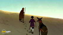 Still #6 from Tales from Earthsea