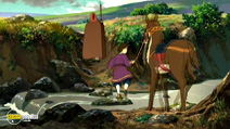 Still #7 from Tales from Earthsea