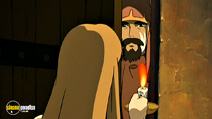 Still #8 from Tales from Earthsea