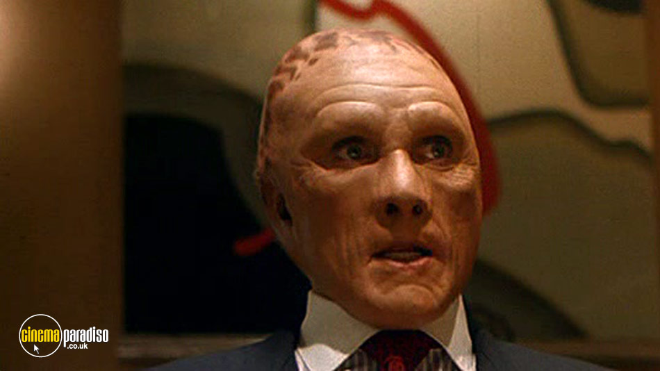 Alien Nation online DVD rental