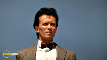 Still #1 from The Adventures of Buckaroo Banzai Across the 8th Dimension