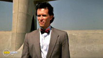 Still #4 from The Adventures of Buckaroo Banzai Across the 8th Dimension
