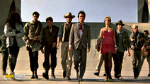 Still #7 from The Adventures of Buckaroo Banzai Across the 8th Dimension