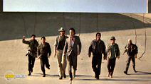 Still #8 from The Adventures of Buckaroo Banzai Across the 8th Dimension