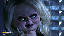 Still #2 from Bride of Chucky