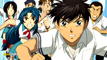 Still #2 from Full Metal Panic Fumoffu