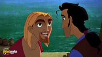 Still #7 from The Road to El Dorado