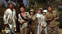 Still #1 from Carry On: Carry on Up the Jungle