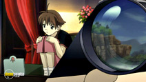 Still #6 from Madlax: Vol.2