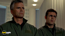 Still #1 from Stargate SG-1: Series 5: Vol.22