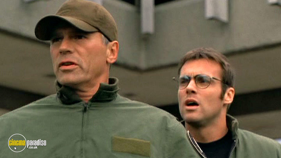 Stargate SG-1: Series 5: Vol.22 online DVD rental