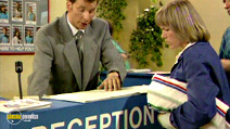 Still #4 from The Brittas Empire: Series 2
