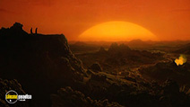 Still #6 from Enemy Mine