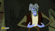 Still #1 from Osmosis Jones