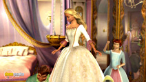 Still #2 from Barbie: The Princess and the Pauper