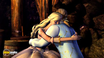 Still #6 from Barbie: The Princess and the Pauper