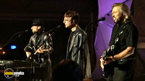 Still #1 from Bee Gees: Live by Request