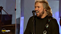 Still #6 from Bee Gees: Live by Request