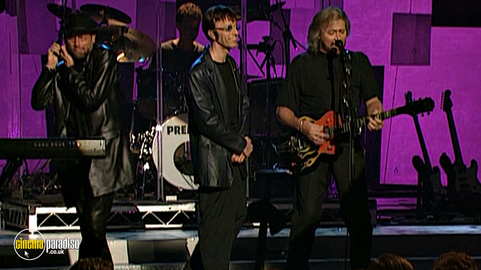 Bee Gees: Live by Request online DVD rental