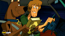 Still #6 from Scooby-Doo and the Ghoul School