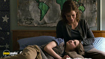 A still #9 from Extremely Loud and Incredibly Close with Sandra Bullock and Thomas Horn