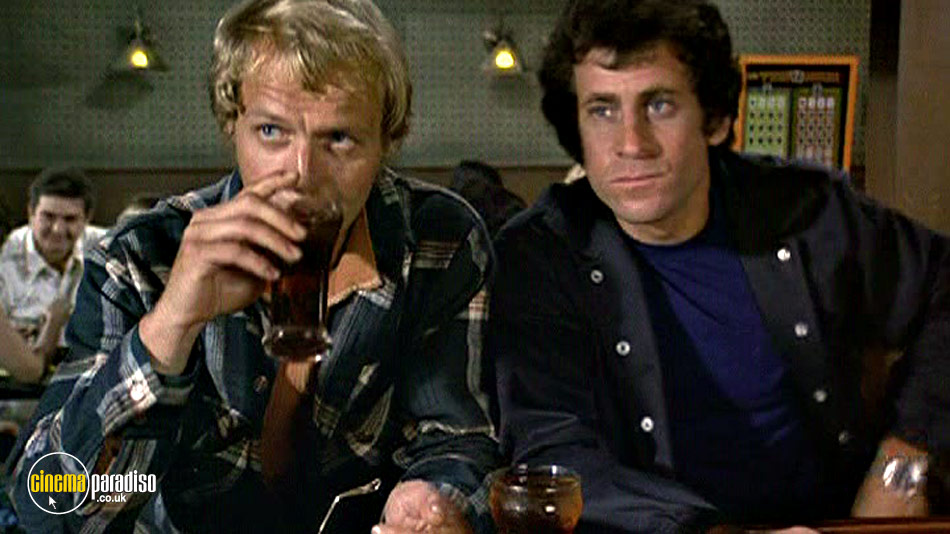 Starsky and Hutch: Series 1 online DVD rental